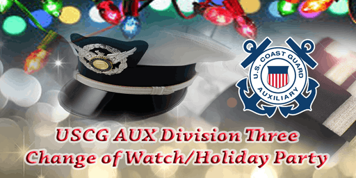 Change of Watch - Division 3 - 2019