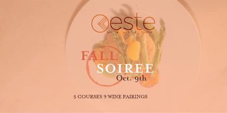 Oeste's Fall Soirée tickets
