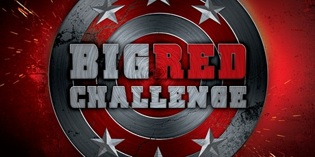 Individual and Organization Volunteer Sign Up - BIG RED CHALLENGE 2020 tickets