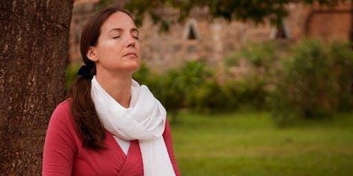 Meditation For Beginners, Isha Kriya