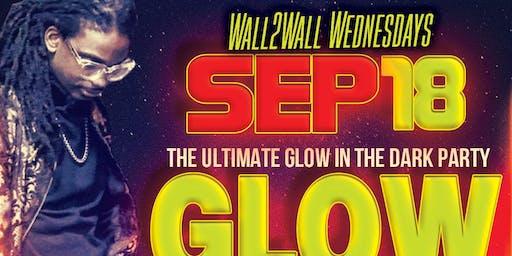 Wall2wall Glow and Dark Edition