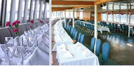 2019 Christmas Carol Boat Cruise tickets
