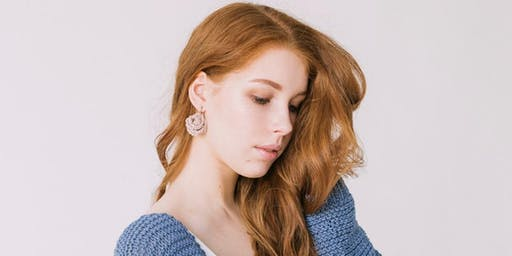 Natural Hair Care: Aromatic Hair Serum Making Workshop
