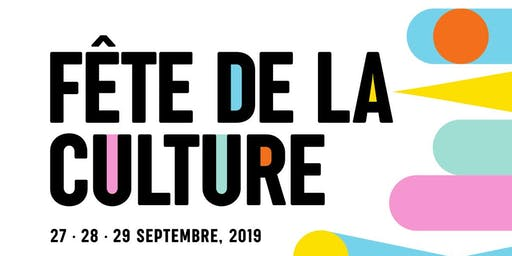 Culture Days: Haiti's Connection to  Alberta