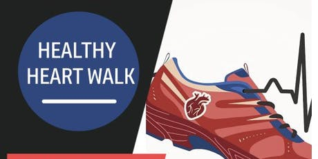 Healthy Heart Walk 2019 tickets
