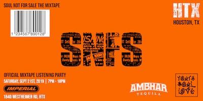 SNFS Listening Party - Houston
