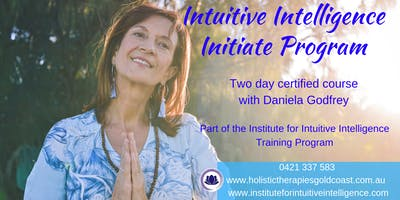 Intuitive Intelligence Initiate Program