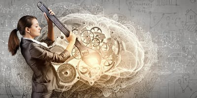 EMPOWER YOURSELF WITH NLP