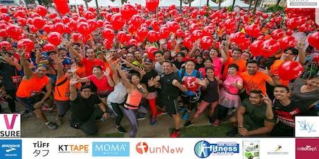 KLCCRG Group Family Fun Run (7km or 5km) tickets