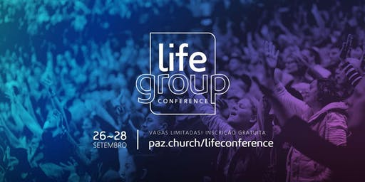 Life Church Conference