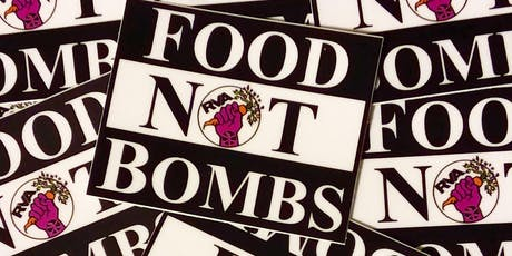 Food Not Bombs RVA Mural/ Concert Benefit tickets