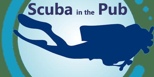 Scuba in the Pub