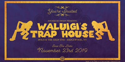SSS Presents: Waluigi's Trap House