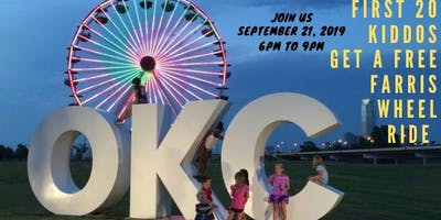 OKC Fathers' Fun Night!