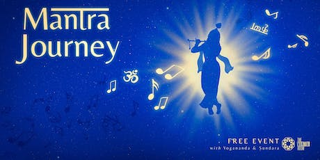 Mantra Journey tickets