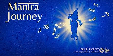 Mantra Journey tickets