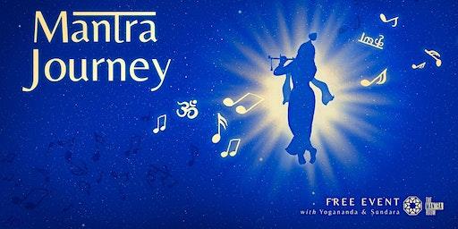 Mantra Journey