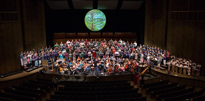 Rivertree Singers & Friends Choral Festival 2020 image