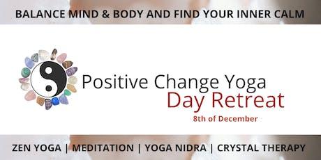 Winter Yoga Day Retreat tickets
