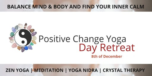 Winter Yoga Day Retreat
