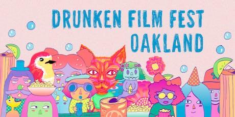 Drunken Film Fest 2019 tickets