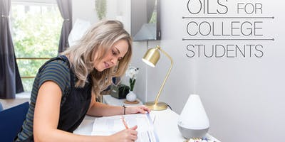 Oils for College Students