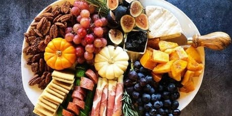 Harvest Charcuterie & Cheese Workshop tickets