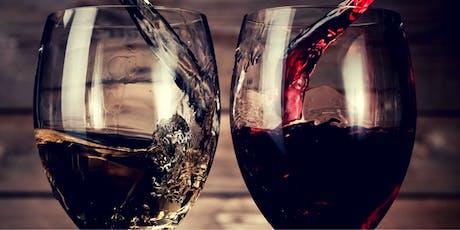 Rudy's - Buttonwood Vineyard Wine Dinner  | $65 + Tax & Service tickets