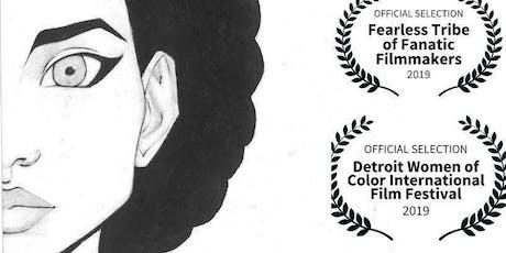 My Girl Story Film  Screening & Community Conversation tickets