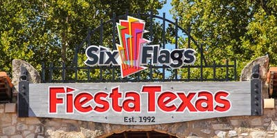 BLT Six Flags Fiesta Takeover!