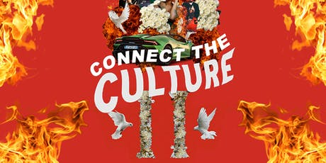 Connect The Culture II tickets