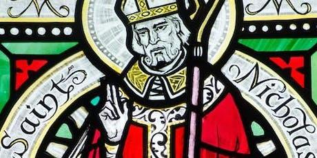 St. Nick Visits Vallombrosa! tickets