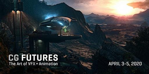 CG Futures 2020