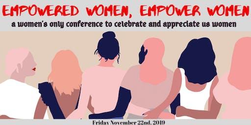 Empowered Women, Empower Women