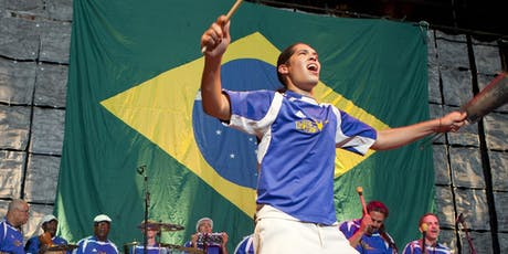 Alô Brasil's 20th Anniversary Show tickets
