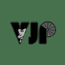 Vlaams Jeugd Parlement  logo