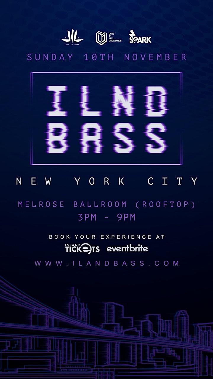 ILAND BASS NYC image