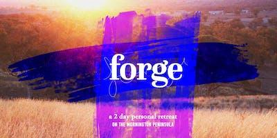 Forge Retreat