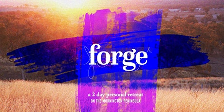 Forge Retreat tickets