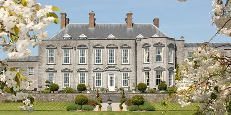 Castle Durrow Social & Personal Evening Out with Exquisite Music, Prosecco & Canapes tickets