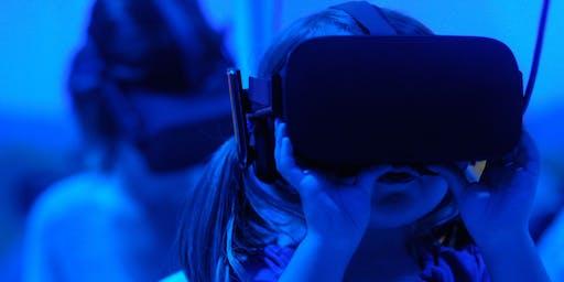 VR Escape Room at Escapist