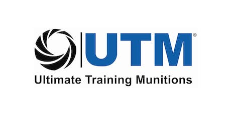 NLTA (Non-lethal Training Ammunition) Seminar for Instructors with UTM Demo , Littleton, CO tickets