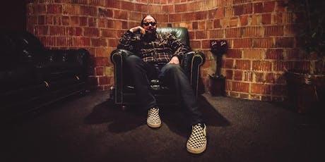 Arlo McKinley w/ George Shingleton @ LO-FI Lounge tickets