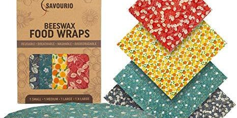 "Environmental and Spiritual Preservation"" Forum & Workshop (Demo of Beeswax Wraps)"