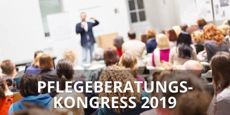 Kongress TAG DER PFLEGEBERATUNG 2019 auf Facebook Tickets