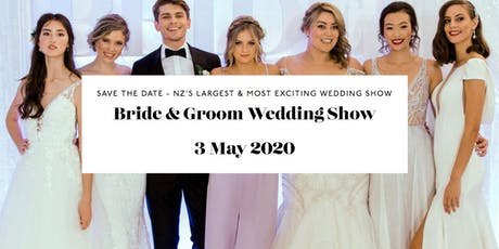 Bride & Groom Wedding Show 2020 tickets