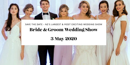 Bride & Groom Wedding Show 2020