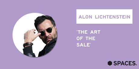 The Art of the Sale tickets
