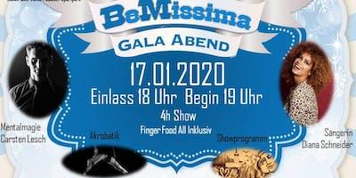 BeMissima Festival - Gala Abend