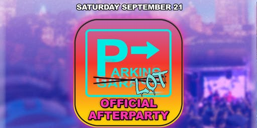 Parking Lot Party After Party ft Subtronics + Yookie